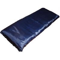 Спальный мешок BTrace Scout Plus (одеяло), 185*75, (до +6) Синий 4-26105