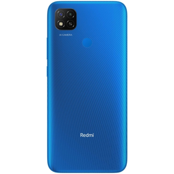 Смартфон Xiaomi Redmi 9C 2+32 GB Twilight Blue