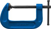 Струбцина Зубр ПСС-80 32245-075_z02 тип G 75 мм