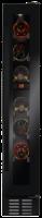 Винный шкаф Hansa FWC15071B
