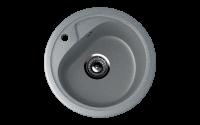 Кухонная мойка EcoStone ES-10 темно-серый