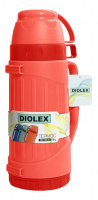 Термос Diolex DXP-600-R