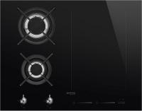 Варочная панель комбинированная Smeg PM3643D