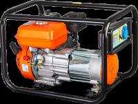 Генератор бензиновый Скат УГБ-2500 Basic