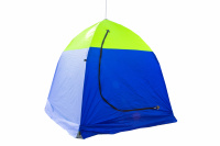 Палатка 1-местная дышащая Стэк Elite 354-127