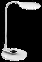 Лампа настольная National NL-59LED white