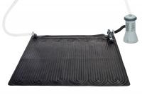 Коврик для нагрева воды от солнечной энергии Intex 28685 120х120см