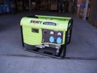 Генератор бензиновый Swatt PG3000