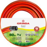 """Шланг Grinda EXPERT, 3/4"""" x 50 м, 8-429005-3/4-50_z02"""