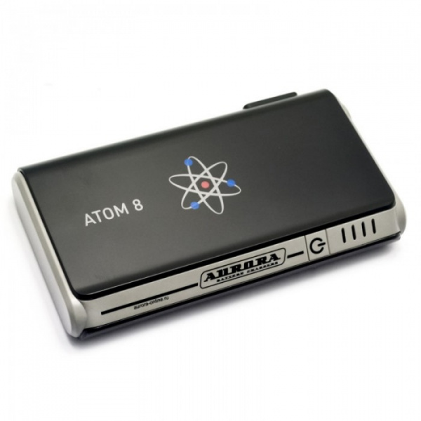 Пусковое устройство Aurora Atom 8