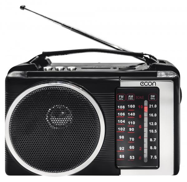Радиоприемник Econ ERP-1200