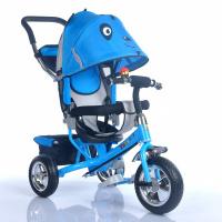 Велосипед Torrent Smile голубой