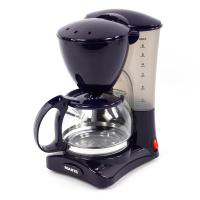 Кофеварка Marta MT-2115 темный топаз