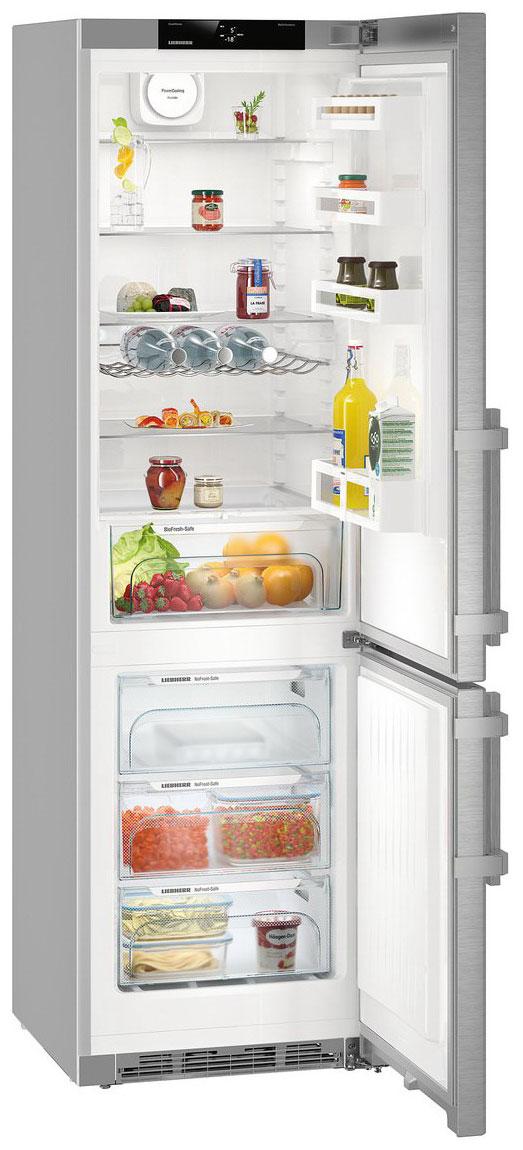 Холодильник Liebherr CNef 4835-21