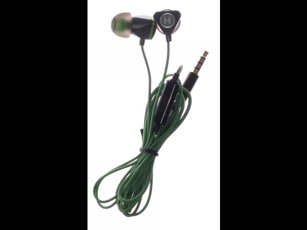 Наушники Harper HV-501 green