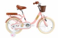 Велосипед детский Torrent Jasmine + корзина
