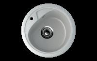 Кухонная мойка EcoStone ES-10 серый