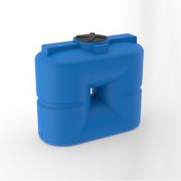Бак для воды Terra СV1000 квадратный - синий