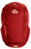 Рюкзак Nova Tex PAYER Emory 25L (красный) 4-25557