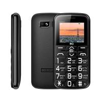 Сотовый телефон BQ 1851 Respect Black