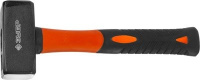 Кувалда 1 кг с фиберглассовой рукояткой, Зубр Мастер 2010-10_z01