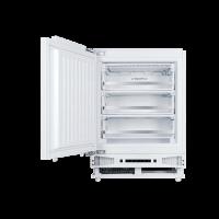 Встраиваемая морозильная камера Maunfeld MBFR88SW