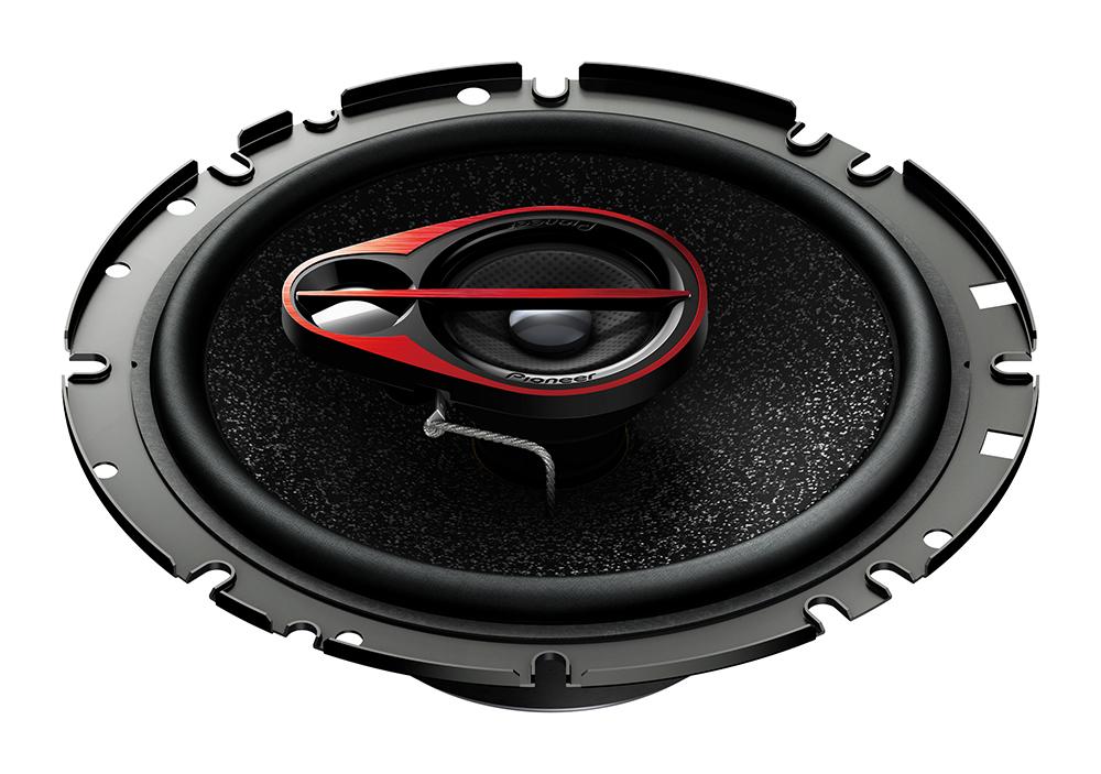 Автомобильная акустическая система Pioneer TS-R1750S