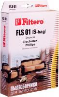 Пылесборники Filtero FLS 01 (S-bag) (4) Эконом