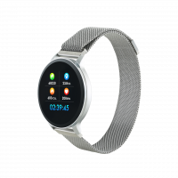 Смарт часы Canyon Smart Watch CNS-SW71 Silver