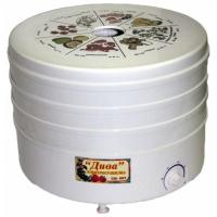 Сушилка для овощей и фруктов Ротор Дива СШ-00704