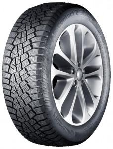 Шина Continental Conti IceContact2 SUV 215/70R16 100T 347085 FR KD шип