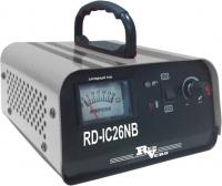 Устройство зарядное инверторного типа RedVerg RD-IC26NB