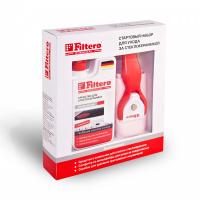 Стартовый набор Filtero для стеклокерамики, арт. 204