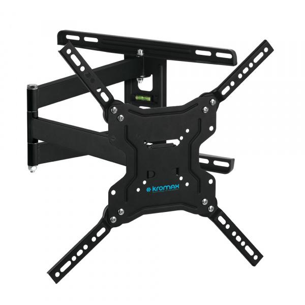 Кронштейн Kromax DIX-19 чёрный