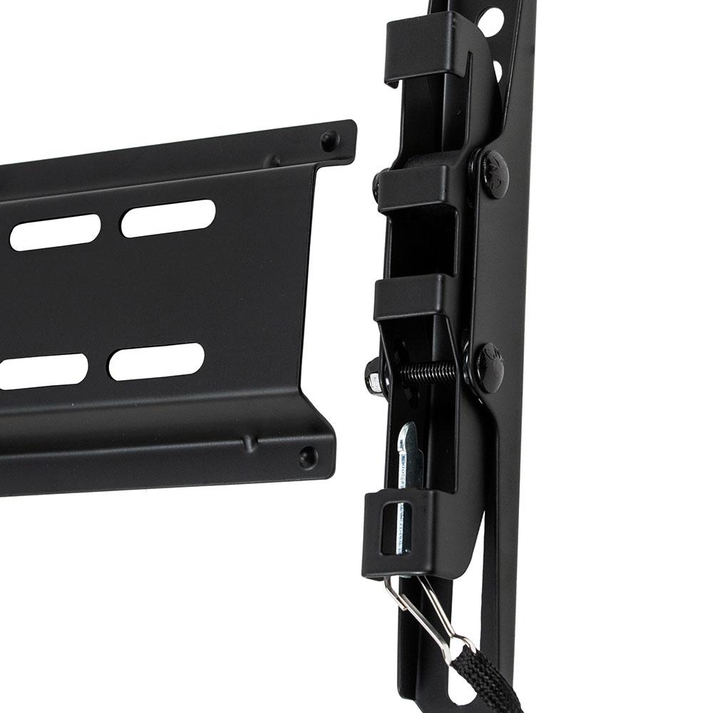 Кронштейн Kromax FLAT-6 new black