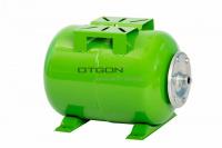 Бак мембранный для водоснабжения и отопления Otgon  MT 24H 24 л
