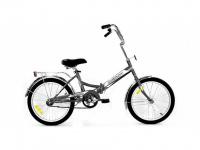 """Велосипед Десна 20"""" 2200 Z010 (13.5 Серый)"""