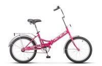 """Велосипед Stels 20"""" Pilot-410 (13.5"""" малиновый)"""