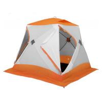 Палатка Лотос Куб 3 Классик С9 (оранжевый), 17035