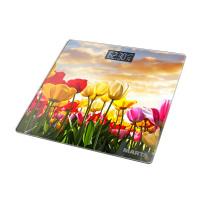 Весы Marta MT-1678 тюльпаны