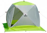 Палатка Лотос Куб 3 Классик ЭКО, 17058