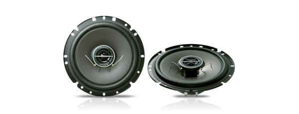 Автомобильная акустическая система Pioneer TS-1702I