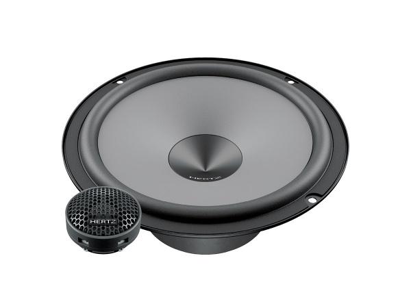 Автомобильная акустическая система Hertz Uno K 165