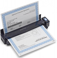 Сканер Fujitsu ScanSnap iX100 Mobile document scanne
