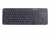 Беспроводная клавиатура с тачпадом Harper KBT-330