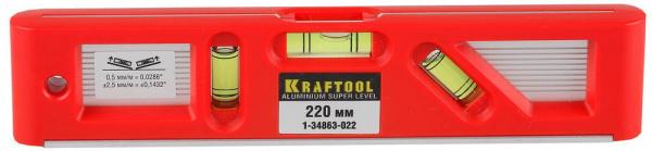 """Уровень Kraftool 1-34863-022 """"Pro"""" """"Director Level"""""""