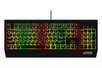 Клавиатура игровая Harper Gaming Typhoon GKB-25