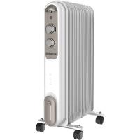 Радиатор Polaris CR V 0920 COMPACT белый/шампань