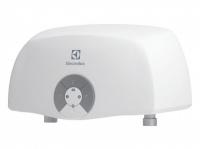 Водонагреватель проточный Electrolux Smartfix2.0 TS (5,5 kW) - кран+душ