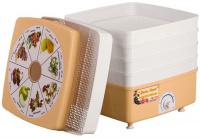 Сушилка для овощей Ротор Дива Люкс с 5 решетами гофрокартон